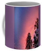 Colorful Twilight Time Coffee Mug
