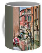 Colorful Venice  Coffee Mug