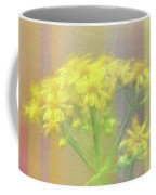 Colorful Wildflower Bouquet Coffee Mug