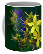 Colorful Wonder Coffee Mug