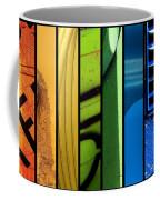 Colorific Coffee Mug