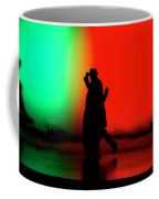 Coloring Coffee Mug