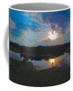 Colorized Coffee Mug