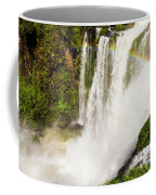 Colors Above The Water Coffee Mug