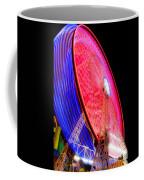 Colors In The Night Coffee Mug