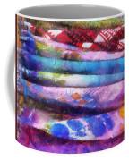 Colors Material Horizontal Pa 02 Coffee Mug