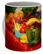 Colors Of Alabama Coffee Mug