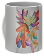 Colors Of Autumn Coffee Mug