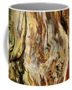 Colors Of Bark Coffee Mug
