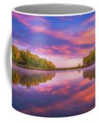 Colors Of Chatfield Coffee Mug