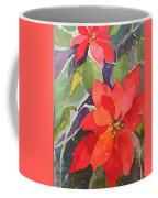 Colors Of Christmas Coffee Mug