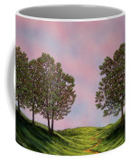 Colors Of Dawn Coffee Mug