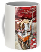 Colors Of France Coffee Mug by Mel Steinhauer
