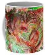 Colors Of Love Coffee Mug