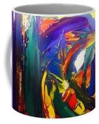 Colors Of Our World Coffee Mug