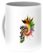 Colors Of Passion Coffee Mug