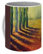 Colors Of Summer 4 Coffee Mug