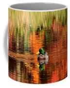 Colors Of The Morning Coffee Mug