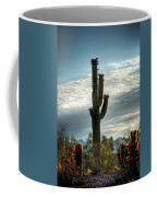 Colors Of The Morning  Coffee Mug