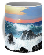 Colors Of The Ocean Coffee Mug