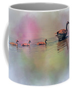 Colors Of The Rainbow Coffee Mug