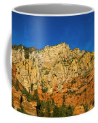 Colors Of The Southwest Coffee Mug
