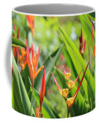 Colors Of The Tropics Coffee Mug
