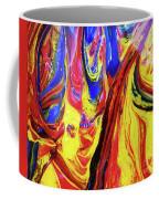 Colors Of The Wind 2 Coffee Mug