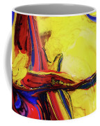 Colors Of The Wind 4 Coffee Mug