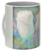 Colors Of This Rose Coffee Mug
