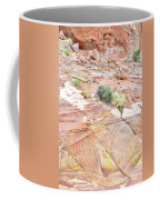 Colors Of Wash 3 In Valley Of Fire Coffee Mug