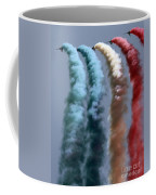 Colors On The Sky Coffee Mug