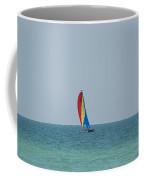 Colorsail Coffee Mug