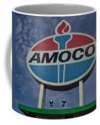 Colossal Amoco Coffee Mug
