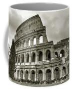 Colosseum  Rome Coffee Mug by Joana Kruse