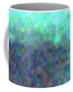 colour impression 1-A rainy summers day Coffee Mug