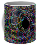 Colour My World Coffee Mug
