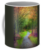 Colour Mysteries Coffee Mug