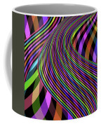Colour River Coffee Mug