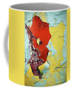 Colour Wars Coffee Mug