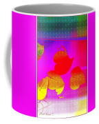 Coloured Hearts Iv Coffee Mug