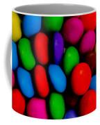 Colourful Abstract Coffee Mug