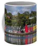 Colourful Tobermory Coffee Mug