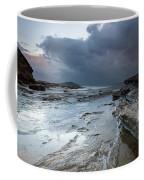 Colours Of A Storm - Seascape Coffee Mug
