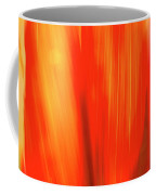 Colours Of Cordyline Coffee Mug