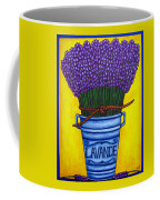 Colours Of Provence Coffee Mug