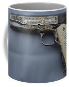 Colt 1911 Coffee Mug