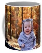 Colton Coffee Mug