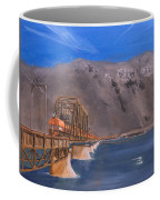 Columbia Crossing Coffee Mug