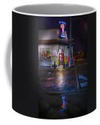 Columbia Reflection Coffee Mug